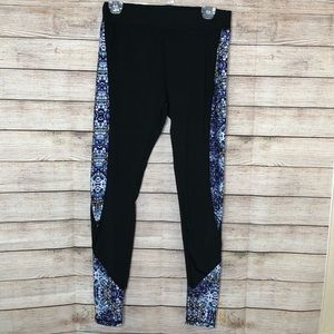 Hot Kiss NWOT Performance Athletic Pants